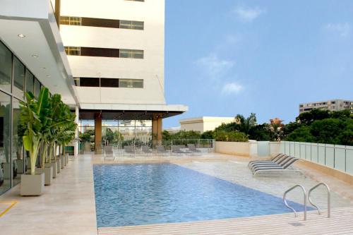 Estelar Apartamentos Barranquilla