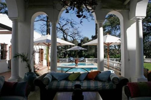 Le Jardin Luxury Villa