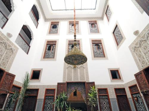 Riad Dar Chrifa