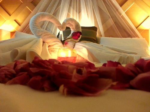 Langkawi Lagoon Resort Honeymoon Suite by De Lagoon