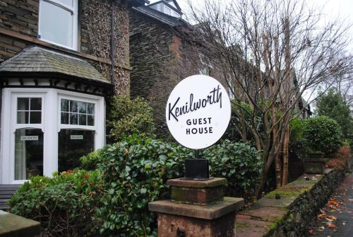 Kenilworth Guest House