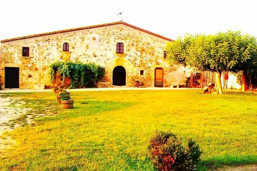 Casa Rural La Pahissa de Can Abras