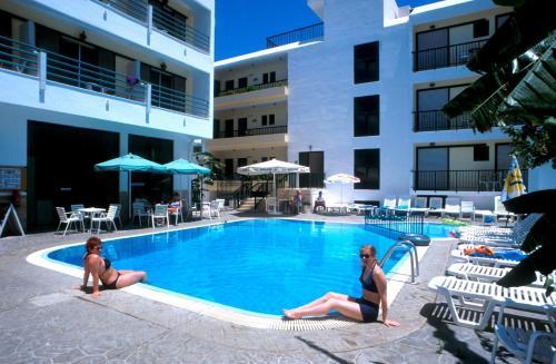 海神酒店和公寓