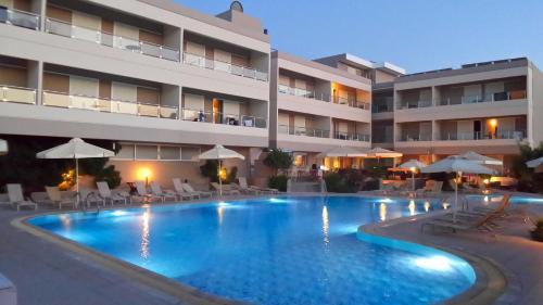 艾杰尔公寓式酒店