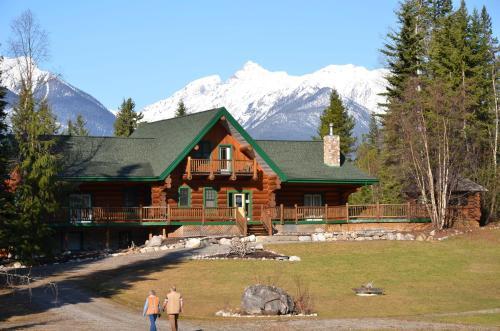 Moberly Lodge