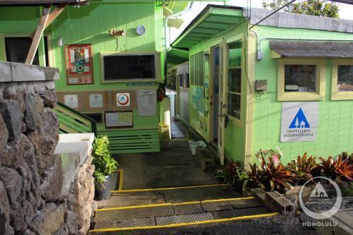 檀香山国际青年旅舍