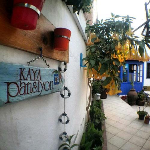 Kaya Apart & Pansiyon