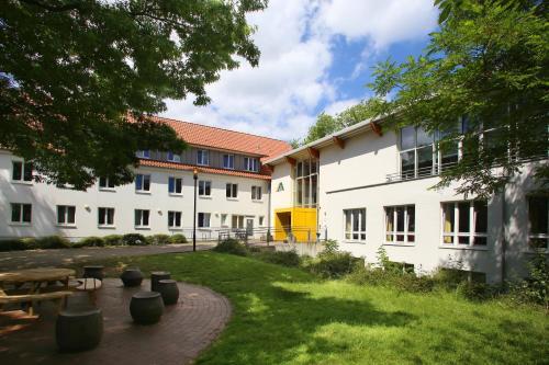 Jugendherberge Lübeck Vor dem Burgtor