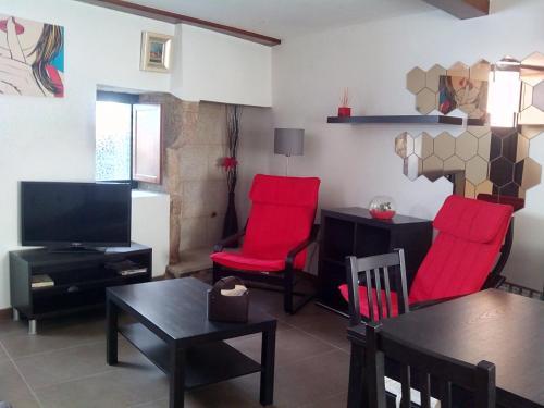 Apartment Hortas
