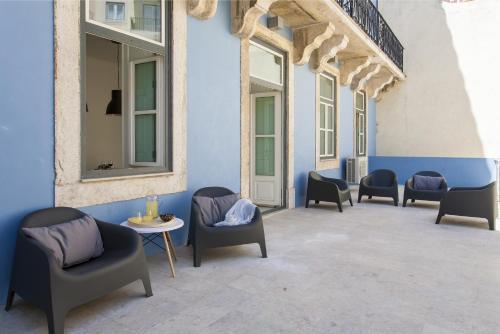 Downtown Blue Apartments | RentExperience