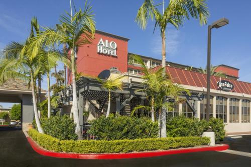 ALO Hotel Anaheim/Orange