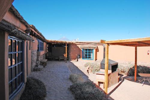 智利洗浴_智利 圣佩德罗·德·阿塔卡马10家最赞乡村别墅