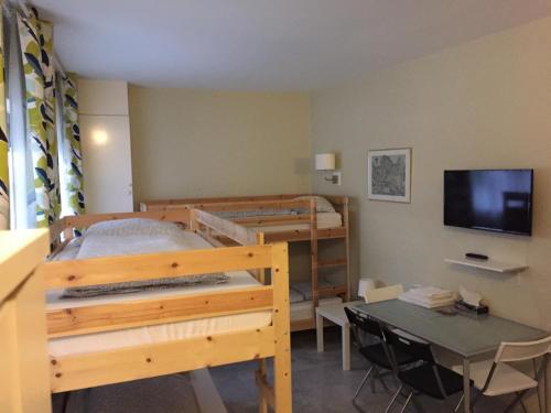 Hostel Studio