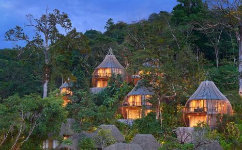 基马拉度假村