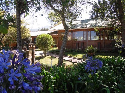 圣安东尼奥牧场山林小屋