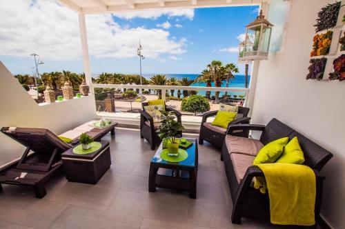Oceano Apartment Seaview