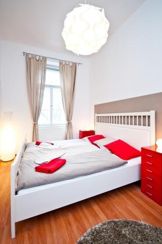 Budget Apartment