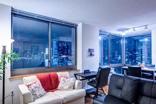 泽西城超现代公寓