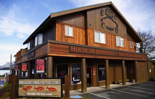 Himwitsa Lodge
