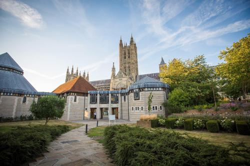 坎特伯雷大教堂旅馆
