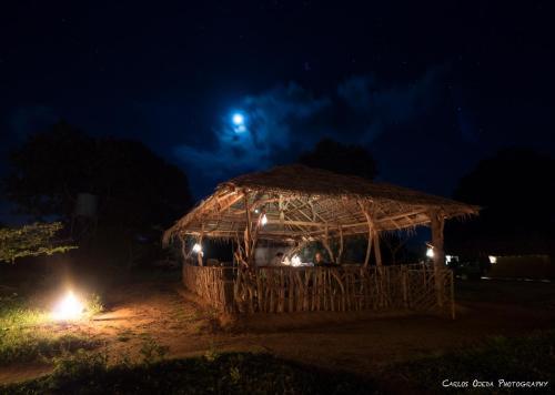 Eco Island Sri Lanka Tented Safari Camp Yala