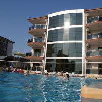 沙之语酒店