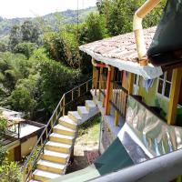 Rivendell Paradise Hotel & Eco Spa