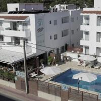 弗莱明50号公寓式酒店 - 仅限成人