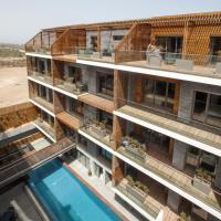 Ocean Park Appart Hotel