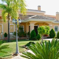 Villa Torrenueva