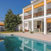 Four-Bedroom Holiday Home in El Vendrell