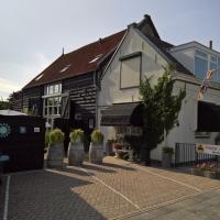 Hotel Kantje Levantje
