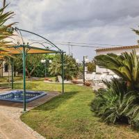 One-Bedroom Holiday Home in Anacapri -NA-