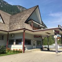 Peaks Lodge Cabin
