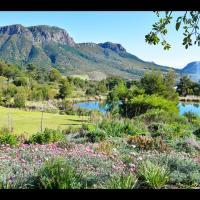 Umami Mountain Retreat