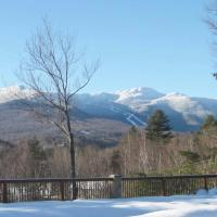 Townhome at Topnotch Resort