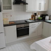 City Centre Self Catering