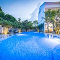 Tran Family Villas Boutique Hotel