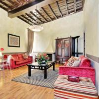 Appartamento Vicolo Scanderbeg