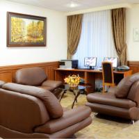 Hotel Evraziyskiy Business Center