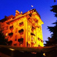Palace Grand Hotel Varese