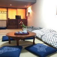 歌山县1号筑地旅馆