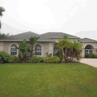 Flamingo House Home