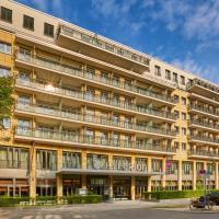 柏林海波龙酒店