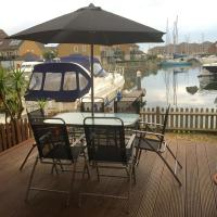 Port Solent Marina Village
