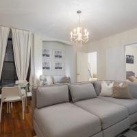 شقة جميلة في مانهاتن