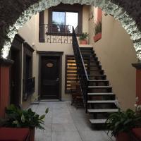 Casa del Tio Hotel Boutique