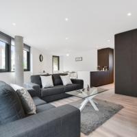 Citadel Apartments - Hoxton