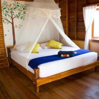 Angthong Beach Resort, Koh Phaluai