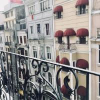 İstiklal Apartments